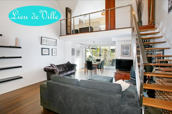 Lieu de Ville Suite - Accommodation Kalgoorlie