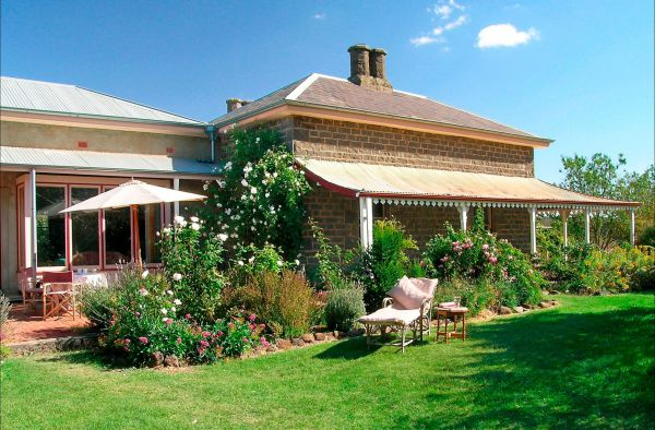 Lochinver Farm Homestead and Cottages - Accommodation Kalgoorlie