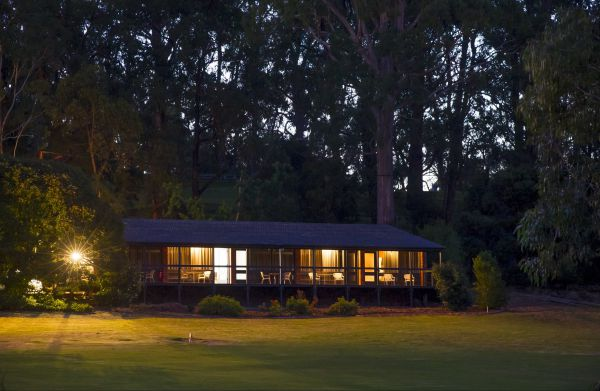 The Stirling Golf Club Motels