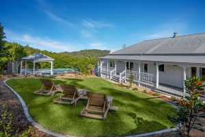 The Farmhouse Eumundi - Accommodation Kalgoorlie
