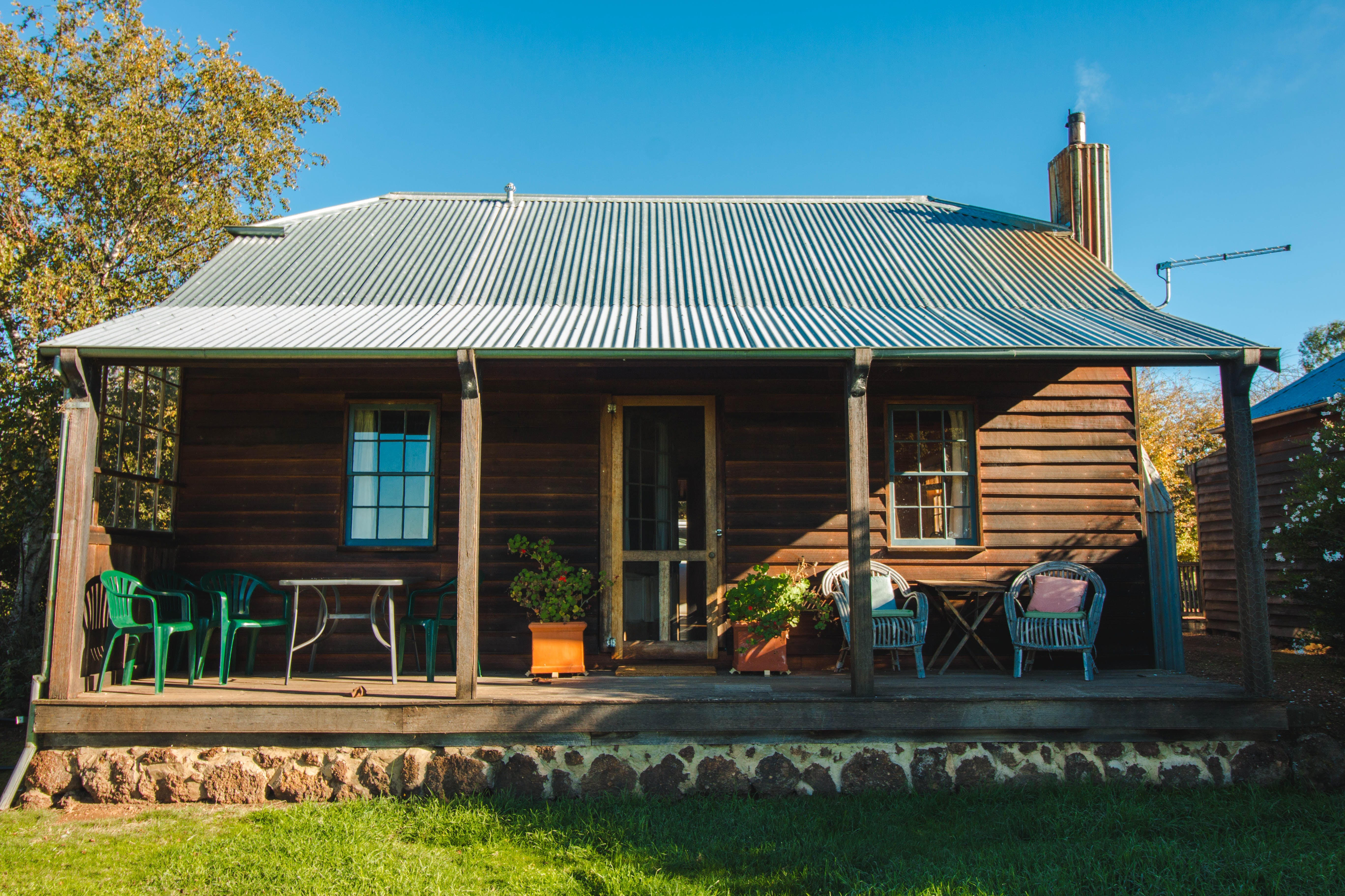 Brickendon Estate - Accommodation Kalgoorlie