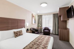 Garden City Hotel BW Signature Collection - Accommodation Kalgoorlie