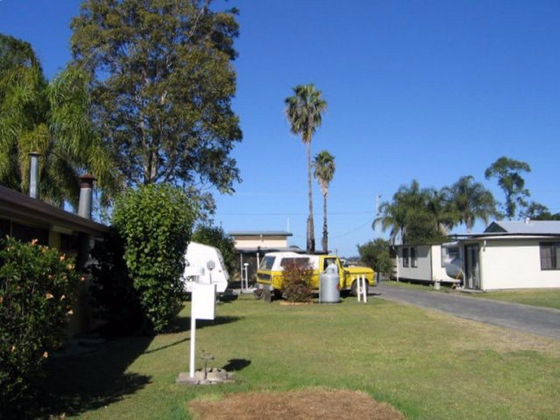 Browns Caravan Park - Accommodation Kalgoorlie