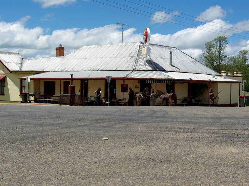 Royal Hotel Dalton - Accommodation Kalgoorlie