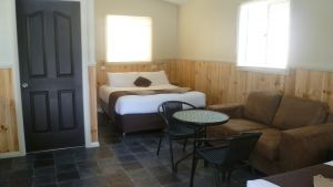 Lithgow Tourist and Van Park - Accommodation Kalgoorlie