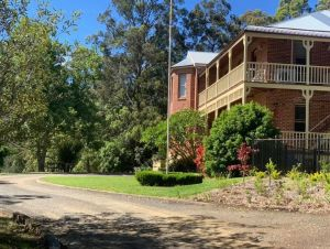 Palmyra Bed and Breakfast - Accommodation Kalgoorlie