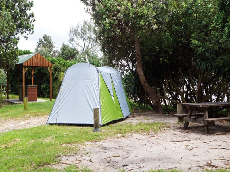 Sandon River campground - Accommodation Kalgoorlie