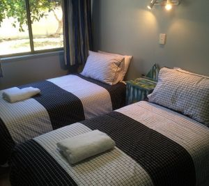 Tin Shack - Accommodation Kalgoorlie