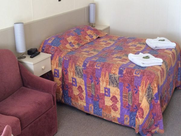 Woodmans Hill Motel Ballarat - Accommodation Kalgoorlie