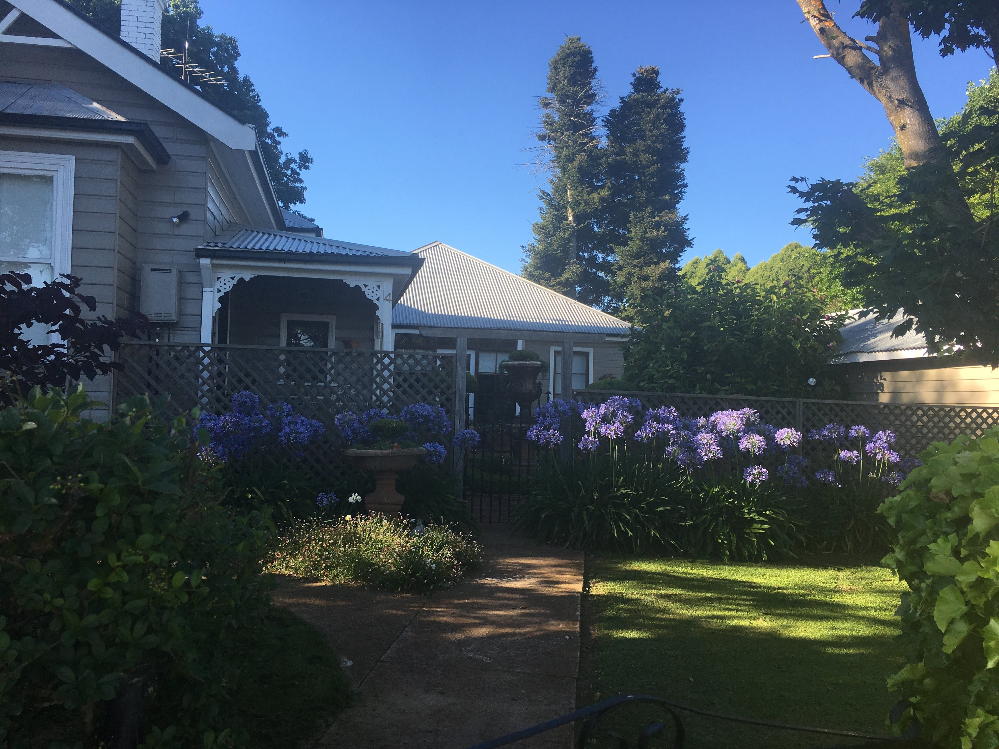 The Old Manse Bed and Breakfast - Accommodation Kalgoorlie