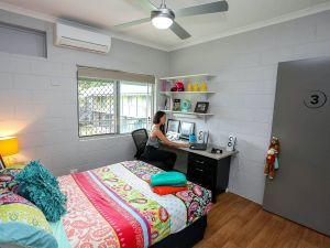 Cairns Student Lodge - Accommodation Kalgoorlie