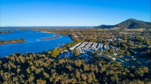 Holiday Haven Shoalhaven Heads - Accommodation Kalgoorlie
