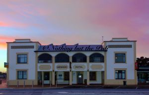 Meningie Hotel - Accommodation Kalgoorlie