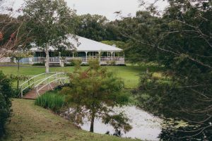The Eumundi Dairy - Accommodation Kalgoorlie