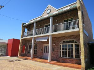 Downtown Apartment on Chandos - Accommodation Kalgoorlie