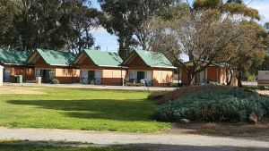 Jamestown Country Retreat Caravan Park - Accommodation Kalgoorlie