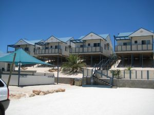 Oceanside Village - Accommodation Kalgoorlie