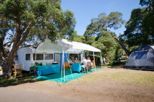 Sorrento Foreshore Camping - Accommodation Kalgoorlie