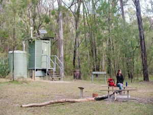 Ten Mile Hollow campground - Accommodation Kalgoorlie