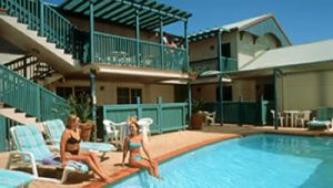 Heritage Resort Shark Bay - Accommodation Kalgoorlie