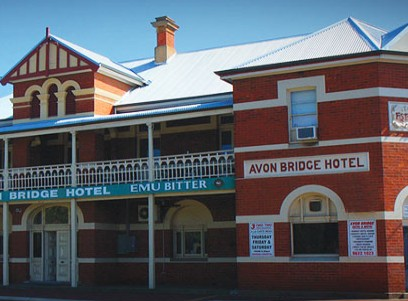 Avon Bridge Hotel - Accommodation Kalgoorlie