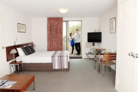 Atrium Resort Mandurah - Accommodation Kalgoorlie