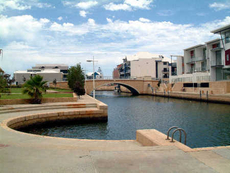 Crest Del Mar Apartments - Accommodation Kalgoorlie