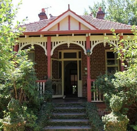 Fawkes House - Accommodation Kalgoorlie