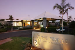 The Pearle of Cable Beach - Accommodation Kalgoorlie
