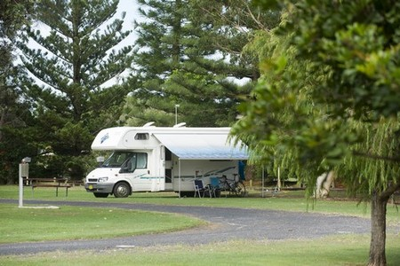 North Beach Holiday Park - Accommodation Kalgoorlie