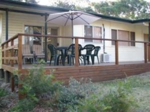 The Retreat Port Stephens - Accommodation Kalgoorlie