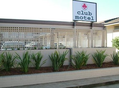 Club Motel - Accommodation Kalgoorlie