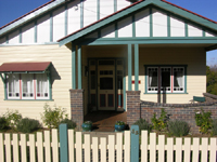 Fairhaven Cottage - Accommodation Kalgoorlie