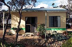 Ravensthorpe Caravan Park - Accommodation Kalgoorlie