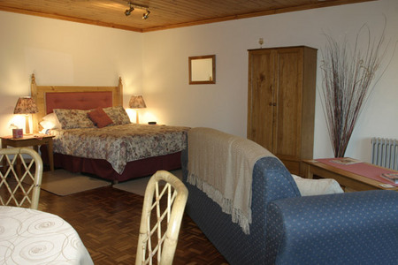 Tweed Valley Lodge - Accommodation Kalgoorlie