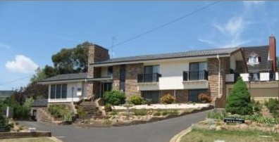 Bathurst Heights Bed And Breakfast - Accommodation Kalgoorlie