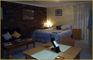 Henlie Park Bed  Breakfast - Accommodation Kalgoorlie