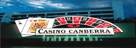 Casino Canberra - Accommodation Kalgoorlie