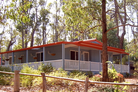 Tortoiseshell Farm - Accommodation Kalgoorlie