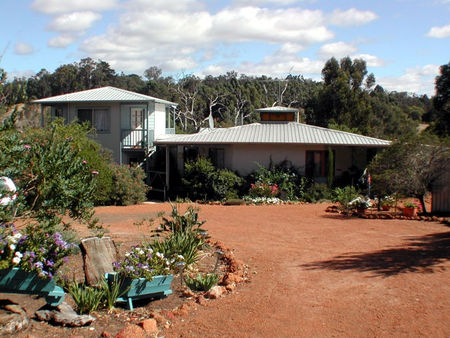 Break of Day Homestay - Accommodation Kalgoorlie