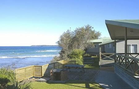 Berrara Beach Holiday Chalets - Accommodation Kalgoorlie