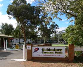 Goldminer Tourist Caravan Park - Accommodation Kalgoorlie