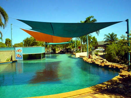 Ningaloo Caravan and Holiday Resort - Accommodation Kalgoorlie