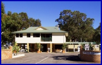 Batavia Coast Caravan Park - Accommodation Kalgoorlie