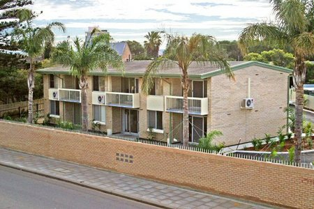 Como Apartments - Geraldton - Accommodation Kalgoorlie