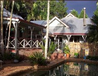 Mylinfield Bed and Breakfast - Accommodation Kalgoorlie
