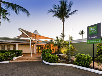 Ibis Styles Karratha - Accommodation Kalgoorlie