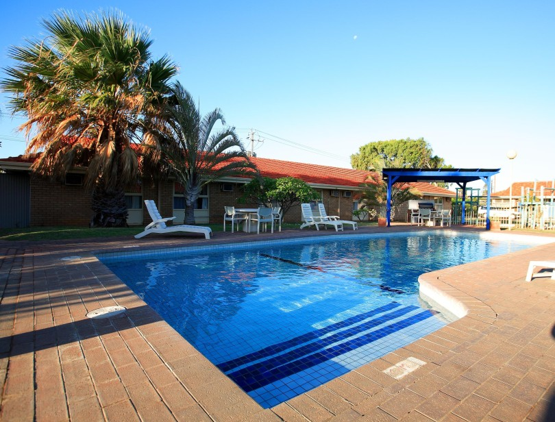 Best Western Hospitality Inn Carnarvon - Accommodation Kalgoorlie