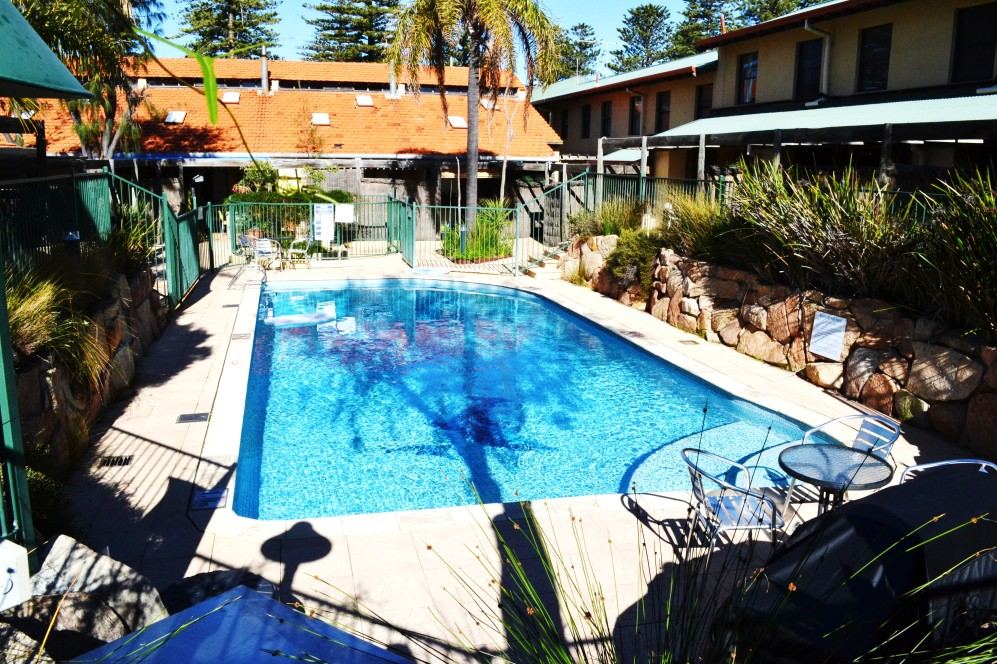 Cottesloe Beach Chalets - Accommodation Kalgoorlie