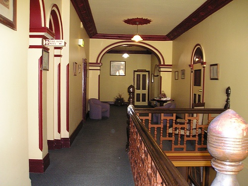 Shamrock Hotel - Accommodation Kalgoorlie